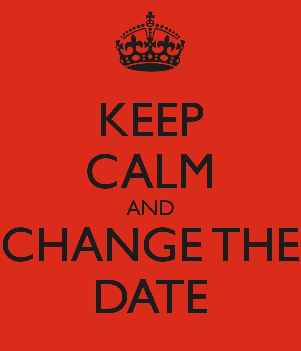 changthedate