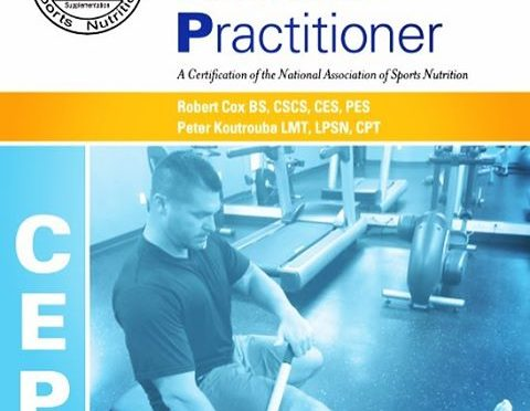 Check out our NEW Corrective Exercise Practitioner Manual.  It has brought NASN pros new clients with results they couldn't get from any other practitioner other than an NASN CCEP. Learn more at CorrectiveX.com
